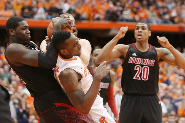 Syracuse Basketball: What Orange Can Learn from Each of Their Losses