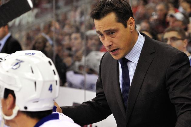 5 NHL Coaches Who Have Lost Touch with Their Teams