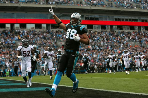 Predicting Carolina Panthers Free Agent Signings