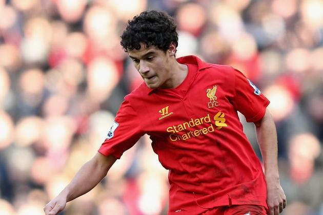 Brazilians Abroad: Coutinho, Oscar, Brandao and More...