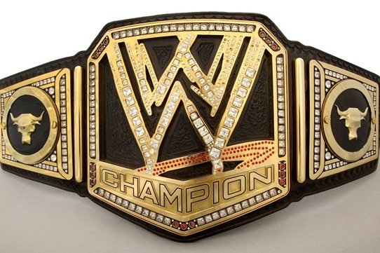 New WWE Championship Belt: Looking Back at Previous Belt Debuts