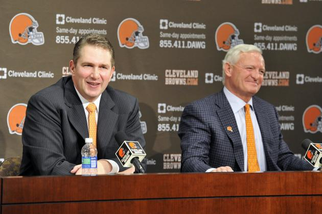 Predicting the Cleveland Browns' Free Agent Signings