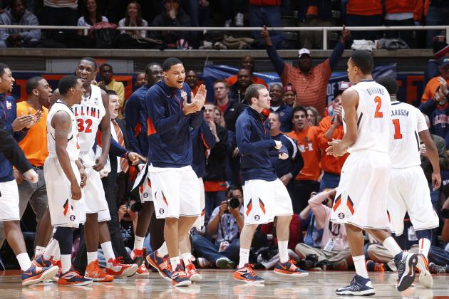 Illinois Basketball: 5 Biggest Questions Facing Illini as March Heats Up