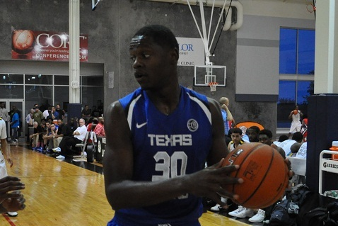 Julius Randle: Ranking Every Suitor's Chance to Land Top Basketball Recruit