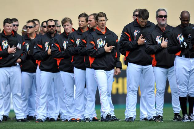 11 Miami Marlins Who Are on Track for a Bigger Role in 2013