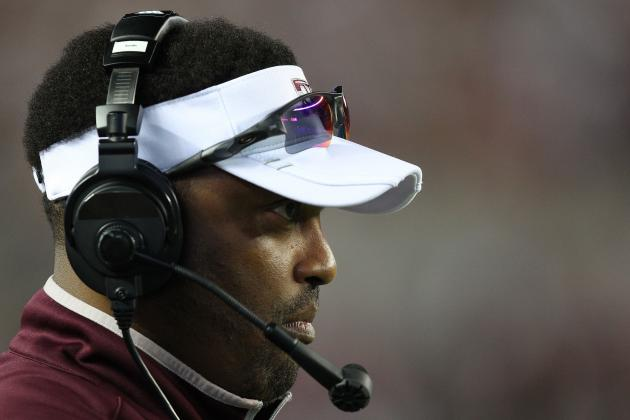 Texas A&M Football: Kevin Sumlin's 5 Biggest Worries Headed into Spring Practice