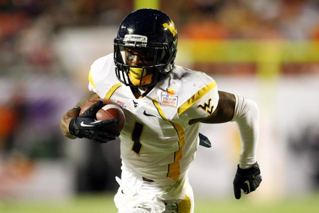10 Wide Receivers the Minnesota Vikings Should Consider on Draft Day