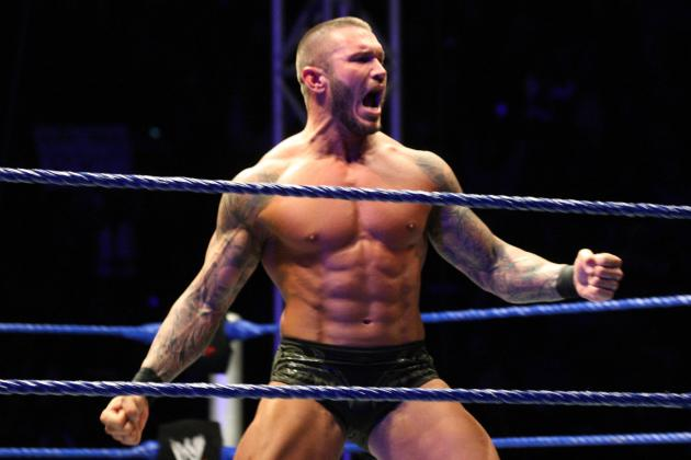7 Reasons Randy Orton's Main Event Career Is Not over