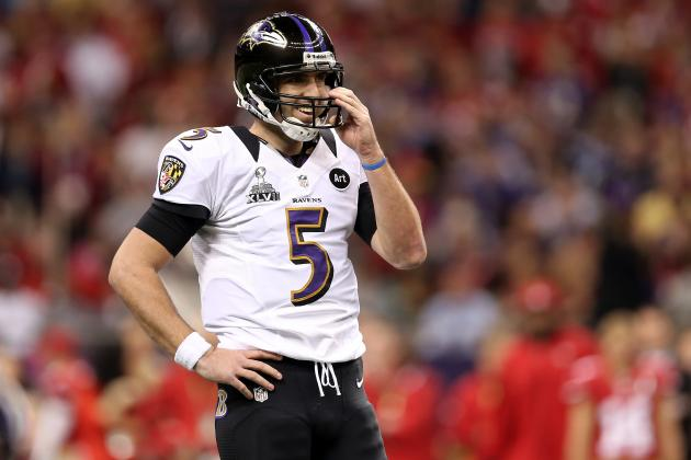 NFL Free Agency 2013: Salary Cap Implications for Every Team