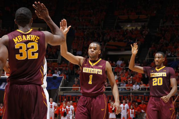 Ranking the 10 Most Enigmatic College Basketball Teams