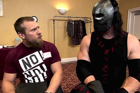 Kane's 7 Funniest WWE Moments