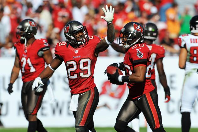 Predicting the Tampa Bay Buccaneers' Free Agent Signings