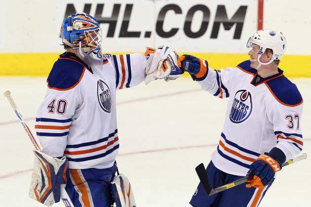 5 Signs the Edmonton Oilers Are Heading in the Right Direction