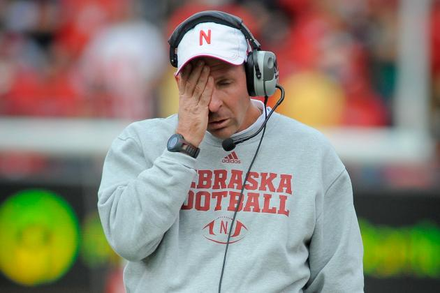 Nebraska Football: Bo Pelini's Biggest Worries Heading into Spring Practice