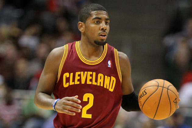 10 Reasons the Cleveland Cavaliers' Future Is Bright