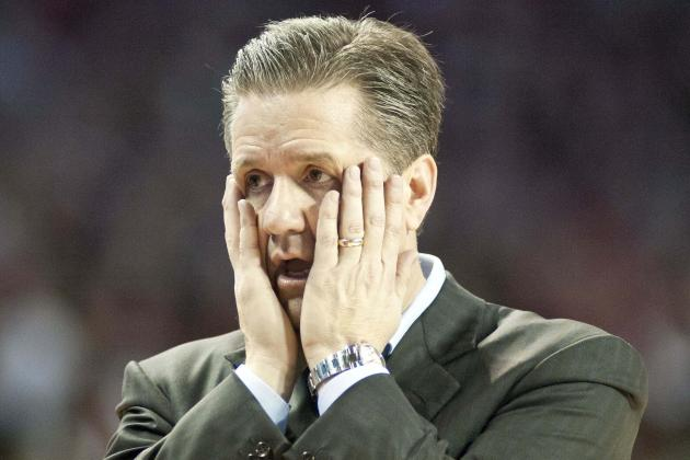 The Most Glaring Flaw for Every SEC Basketball Team