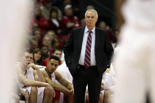 Wisconsin Basketball: 5 Biggest Questions Badgers Face as March Heats Up