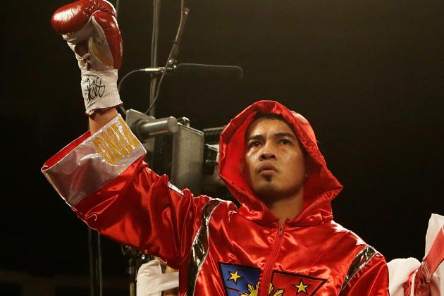 Blueprint for Nonito Donaire to Become the Top Pound-for-Pound Boxer