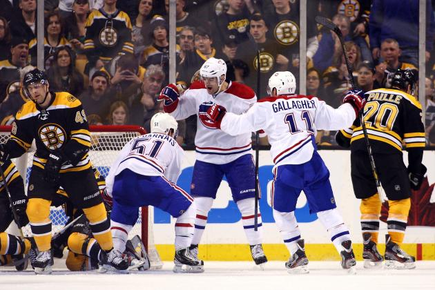 Boston Bruins: 3 Takeaways from Their 4-3 Loss to the Montreal Canadiens