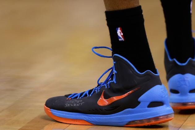 Every NBA Star's Best Sneaker