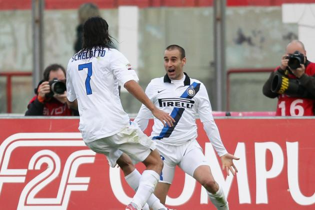 Tottenham Hotspur: 4 Inter Milan Players for Spurs to Fear in Europa League