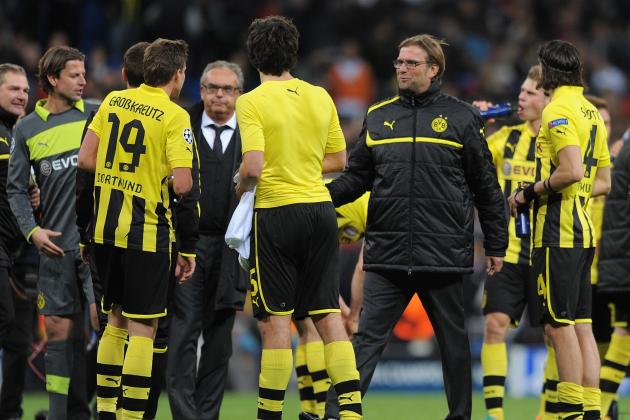 Players Dortmund Must Sign This Summer to Compete with Bayern Munich
