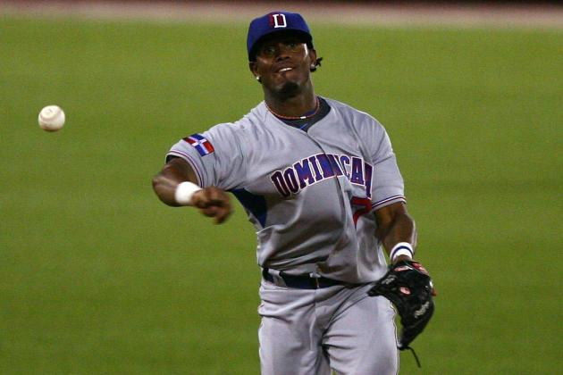 Dominican Republic World Baseball Classic 2013: Schedule, Roster and Predictions