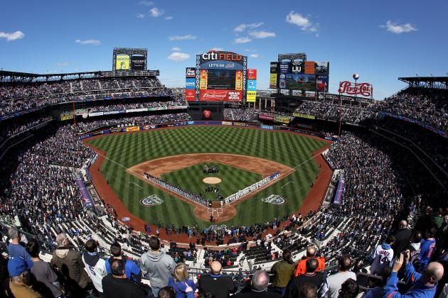 6 Realistic Expectations for Reshuffling New York Mets in 2013