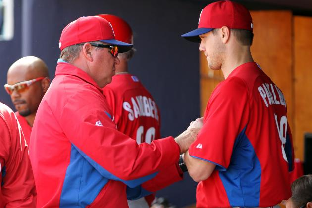 One Thing Every Phillies Player Needs to Fix Before Opening Day