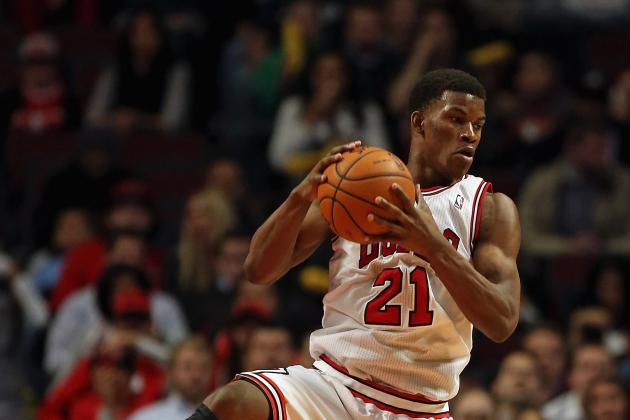 Ranking the Chicago Bulls' 5 Most Improved Players This Season