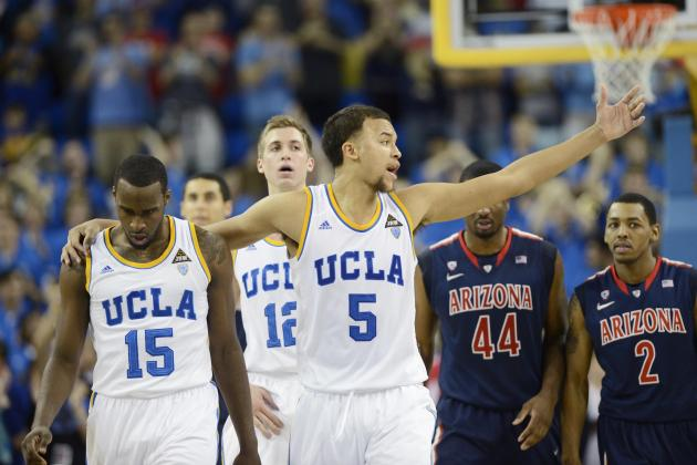 Arizona Basketball: 5 Lessons Learned from the Loss to UCLA