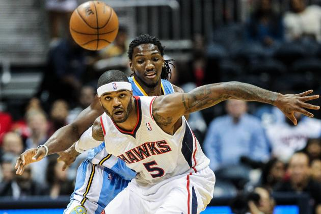 NBA Picks: Atlanta Hawks vs. Denver Nuggets