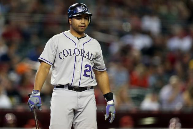 Fantasy Baseball: Undervalued Players You May Want to Keep an Eye on