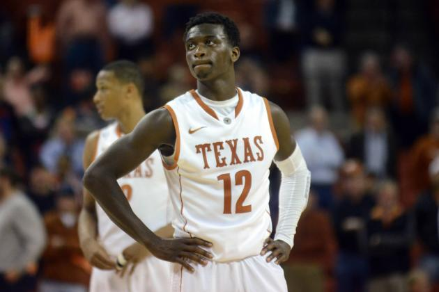 College Basketball Picks: Baylor Bears vs. Texas Longhorns