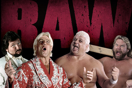 5 Things to Watch for on March 4 Old School Edition of WWE Monday Night Raw