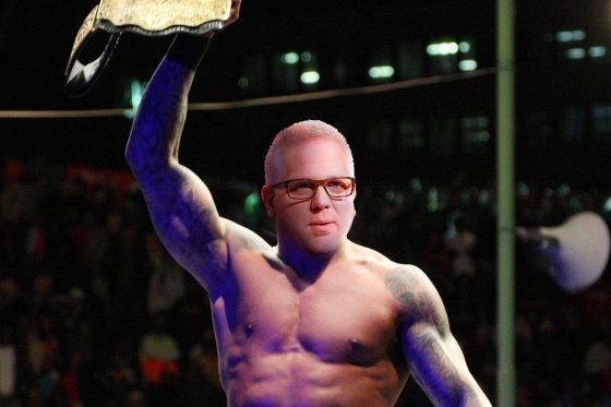 WWE: 5 Reasons Why WWE Is Taking Their Pursuit of Glenn Beck Too Far