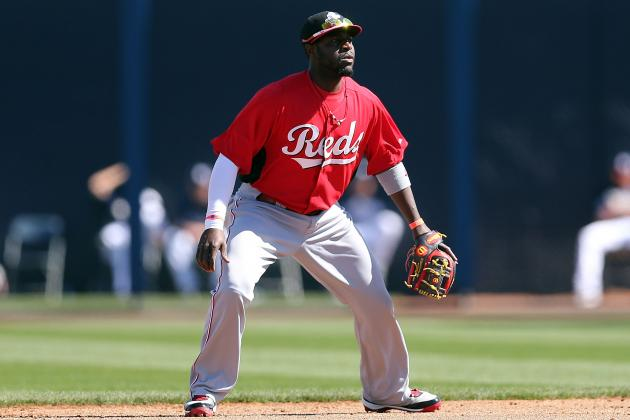 Biggest Cincinnati Reds Surprises so Far in Spring Training
