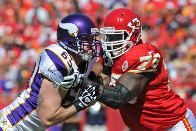 Grading All 2013 NFL Franchise Tag Decisions