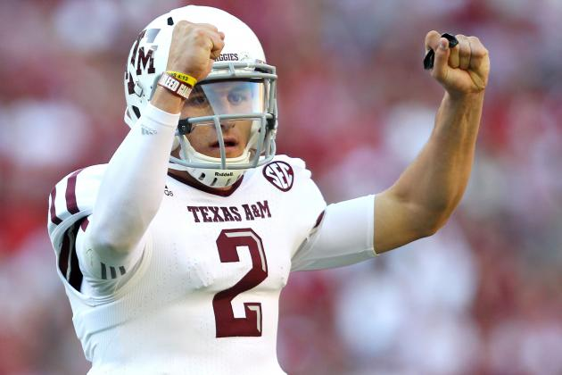 10 College Football Teams That Can't Afford Discipline Issues in 2013 Offseason