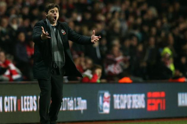 4 Things That Have Changed at Southampton Under Pochettino