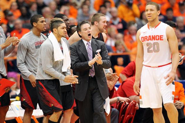 Syracuse Basketball: 5 Biggest Questions Orange Face as March Heats Up