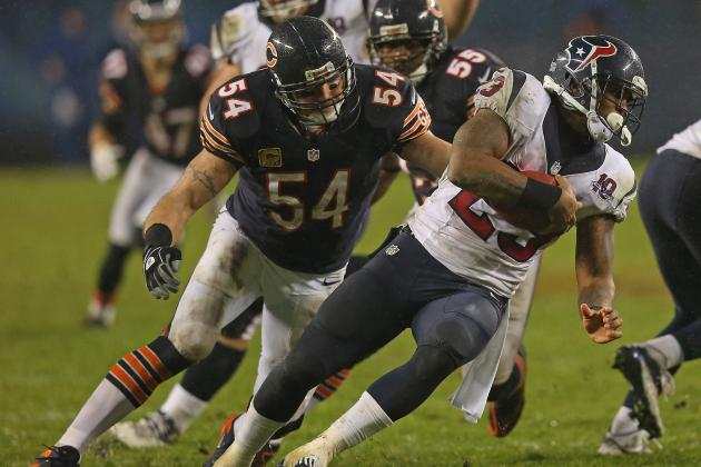 Sign or Pass on Chicago Bears' Remaining Free Agents