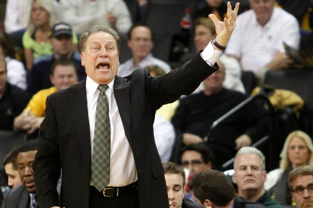 Michigan State Basketball: 5 Keys to Beating Wisconsin in B1G Clash