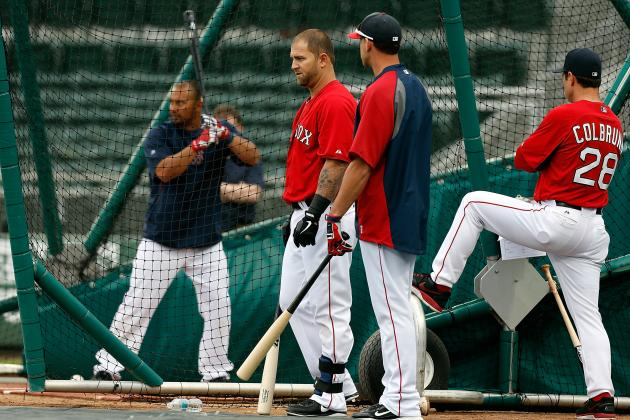 Boston Red Sox Spring Training Stock Watch: Players Who Are on Fire and Slumping