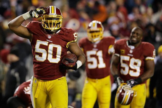 Sign or Pass on Washington Redskins' Remaining Free Agents