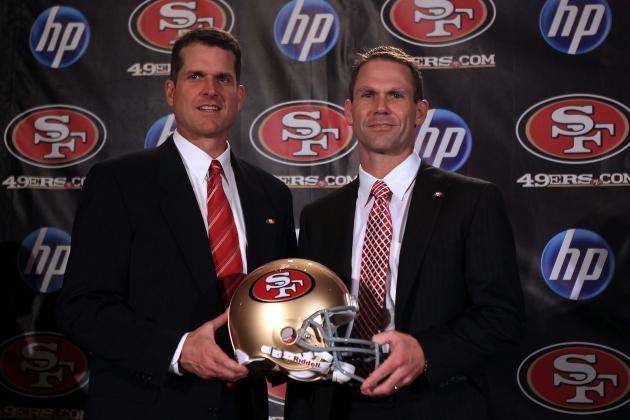 Sign or Pass on San Francisco 49ers Free Agents