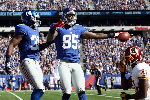 Sign or Pass on New York Giants Remaining Free Agents