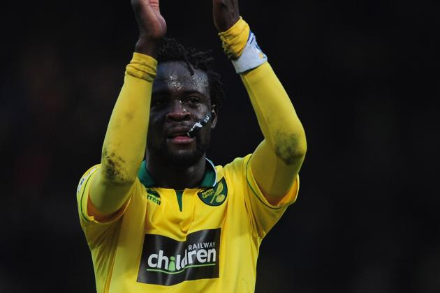 Norwich City: 3 Reasons Kei Kamara Should Be Signed Permanently