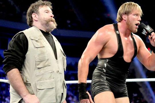 5 Reasons Why Zeb Colter Cuts the Best Promos in WWE Right Now