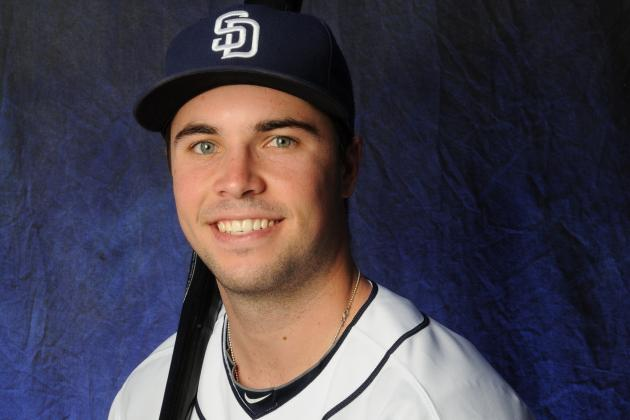 San Diego Padres' Top 10 Prospects Rankings, Spring Forecasts